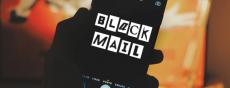 Blackmail ! ! Wissen ist Macht