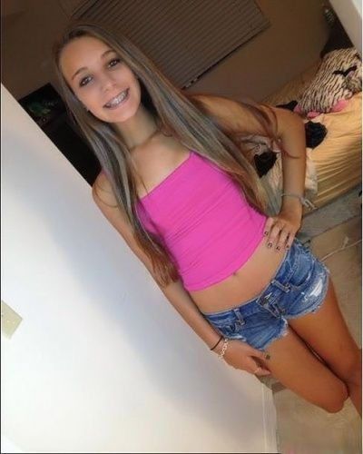 18 Jährige Girls