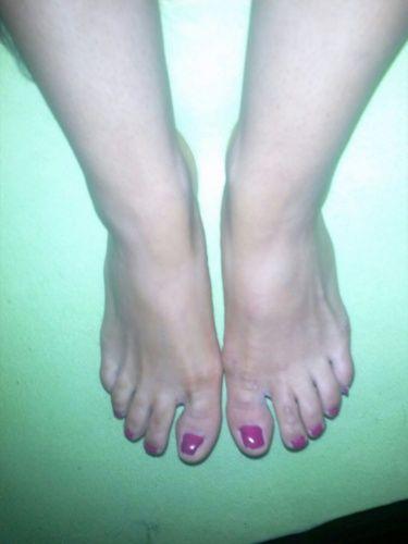 Riech an meinen stinkenden Schuhen / Füßen   Private