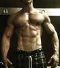 Muskelmaster Bodybuilder sucht