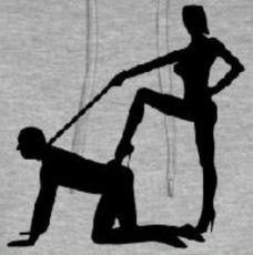 Sklave sucht strenge Herrin