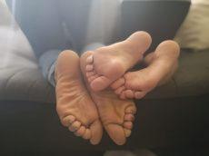 Ruhrpott schönste Füße