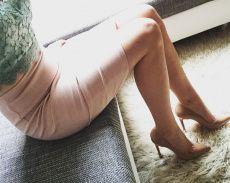 DIverse Schuhe - High Heels, S