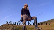 Mistress Katharina sucht neue