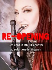 RE-OPENING - Reale Sessions wi